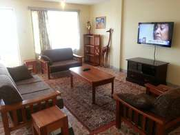 Mombasa rd classic furnished 3 br to let
