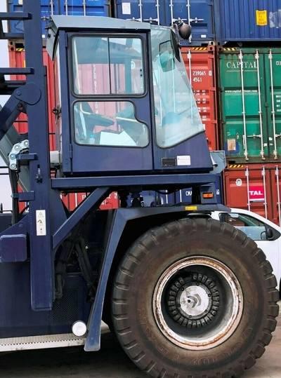 Kalmar DRF450-70C5XS - 2004