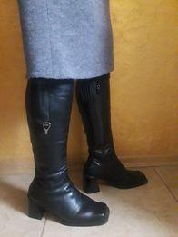 Зимние Сапоги - Жіноче взуття - OLX.ua 099ae23aa3190