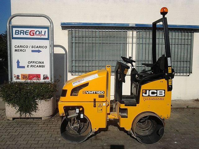 JCB VMT 160-90 - 2012