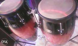 Conga imported drums