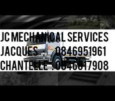 gearbox of truck repairs or tata parts