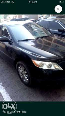 Perfect Toyota Camry muscle le 2008 Wuse 2 - image 3