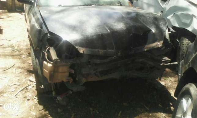 Nissan wing road salvage Langata - image 3