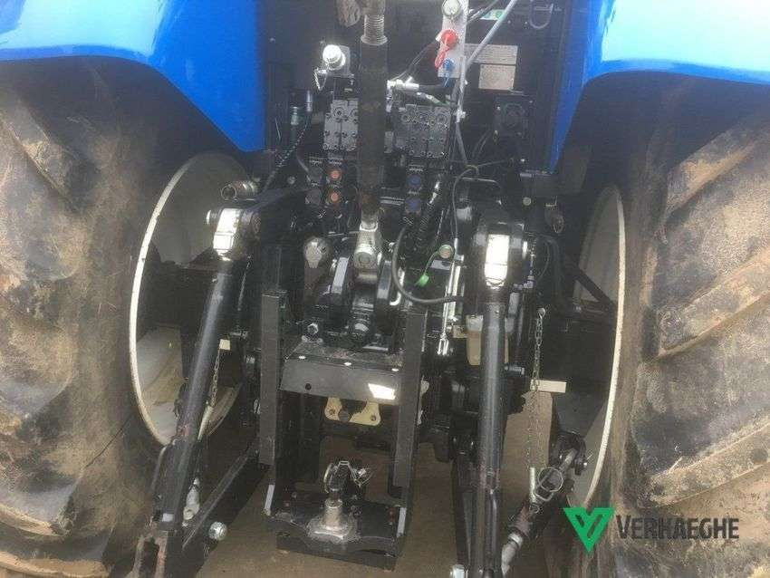 New Holland t7 270 ac - 2012 - image 5