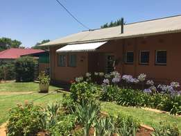 Furnished room available in Rietondale