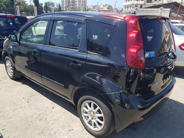 Nissan note brand new car. Mombasa Island - image 6