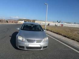 2005 Volkswagen Golf 5 1.6