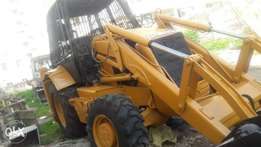 Great offer for JCB Backhoe