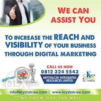 Digital Marketing Services Abuja - image 3