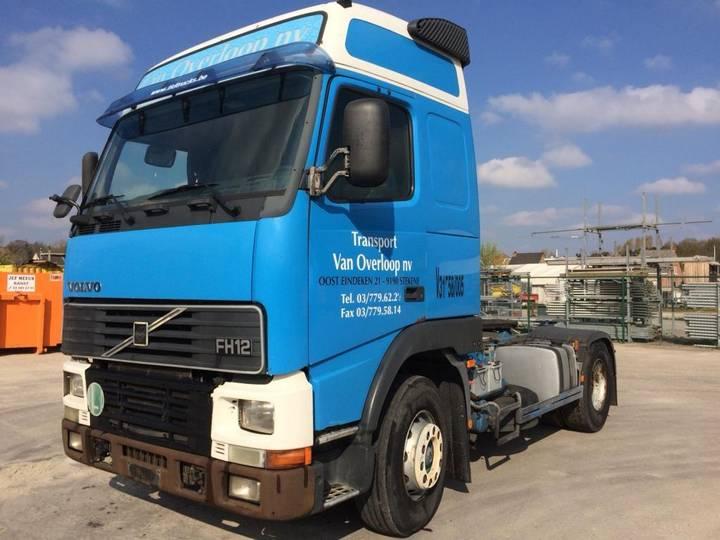 Volvo FH12 340 **GLOBE-BELGIUM TRUCK** - 1999