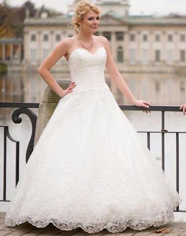 Suknia ślubna Annais Bridal Rosita Roz 3638 Piaseczno Olxpl