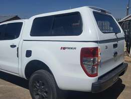 Ford Ranger T6 DC brand new canopy for sale!