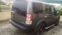 Superclean Land Rover LR3 (2005) for Sale