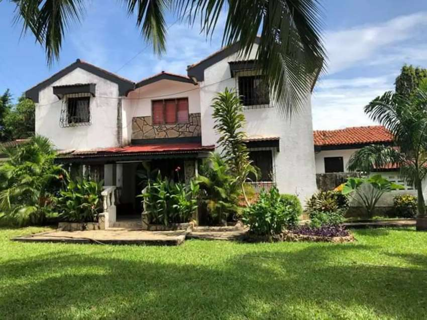 Four Bedroom Houses | Four Bedroom House At Nyali Houses Apartments For Sale