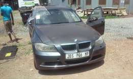 Wanted!! BMW E90 for cash