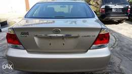 sharp accident free toks 2005 Toyota camry big daddy