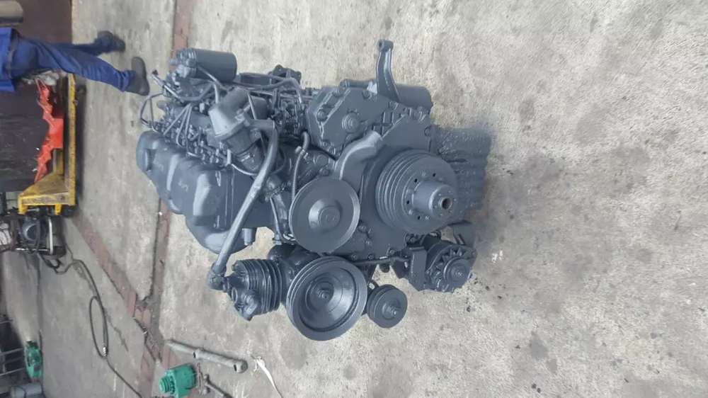Engine One - MAN Trucks & Commercial Vehicles for sale | OLX South