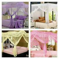 Lovely canopy mosquito nets