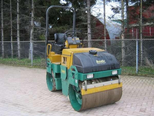 Dynapac Cc-102 - 2006