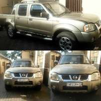 Nissan hardbody NP300 for sale