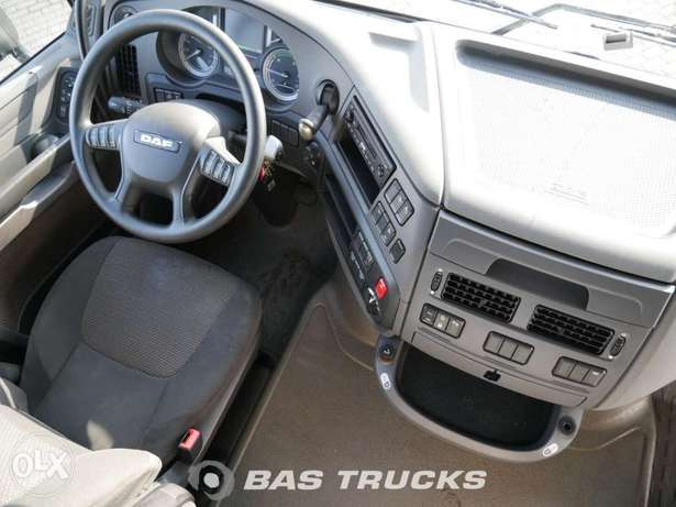 DAF XF 460 SSC - To be Imported Lekki - image 5