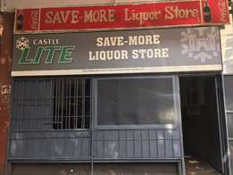 Bottle store for Sale in JHB cbd negotiable incl License
