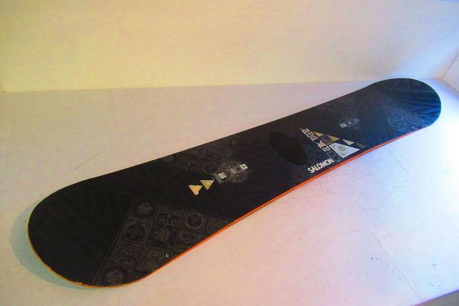 Deska snowboard Salomon ACE Magnum dł 166 Laskowa </p>                     </div>   <!--bof Product URL --> <!--eof Product URL --> <!--bof Quantity Discounts table --> <!--eof Quantity Discounts table --> </div>                        </dd> <dt class=