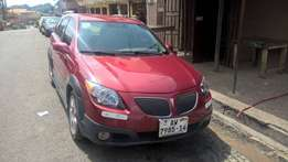 A nice moving Pontiac vibe going for a cool price