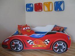 łóżko Samochód Meble Dla Dzieci Olxpl