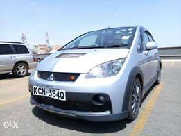 Mitsubishi Colt Ralliart New Import your speed car