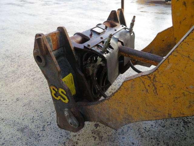 Liebherr L 542 - 2008 - image 7