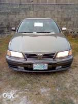 Nissan Maxima QX For Sale