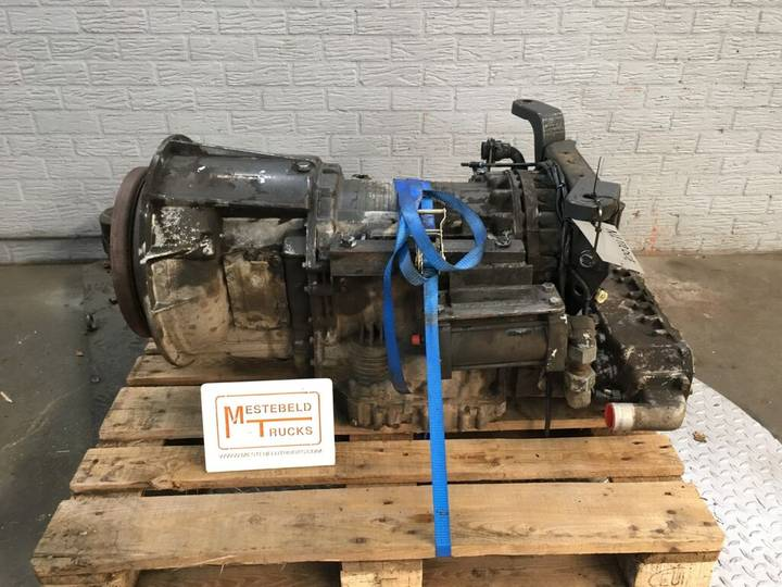 Mercedes-Benz VERSNELLINGSBAK G85-6 AGS II gearbox for truck - 2010