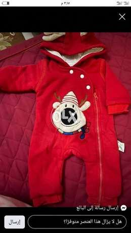 baby clothes 3/0