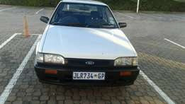 Ford laser 1.3 Manual
