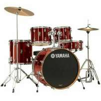 5pcs drum set.. {YAMAHA}