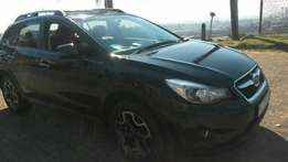 2013 subaru xv crosstrek 2.0high durban R175000