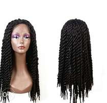 We have different types of braids available dis is chunky long twist