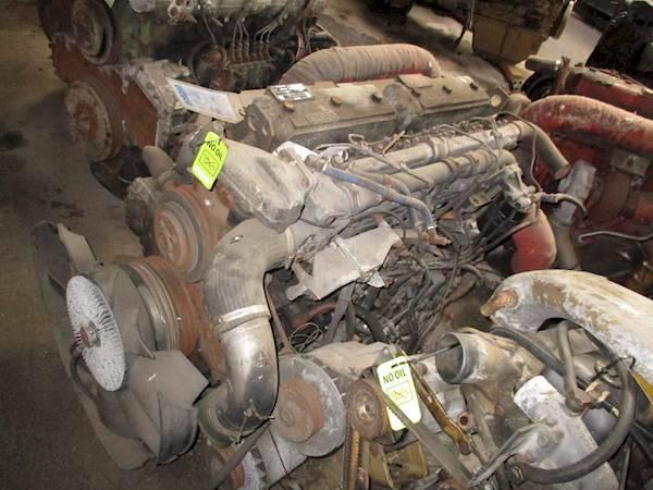 DAF RS222M - 1996