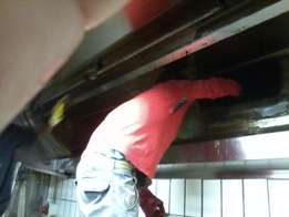 KItchen Health and Safety Specialists