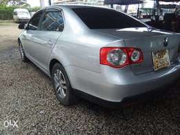 Volkswagen Jetta 2.0 TSI 2000cc Fully loaded well maintained on quick