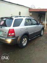 Very clean first body kia sorento