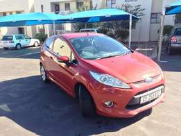 2009 Ford Fiesta 1.4i Titanium For Sale