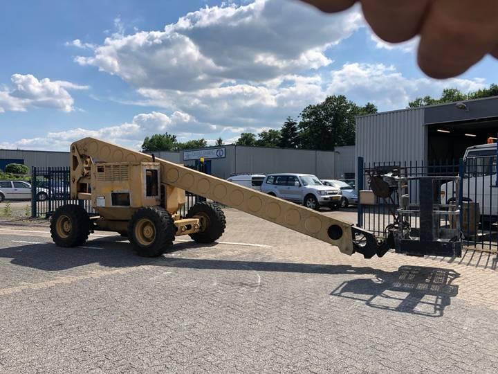 Grove AMZ 68 XT, Hoogwerker 20,5 meter, 4x4x4