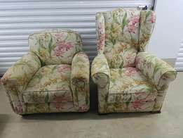 Armchairs For Sale