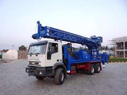 BoreHole Drilling and Installation Services