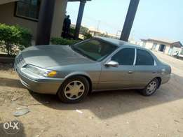 Clean registered Toyota Camry