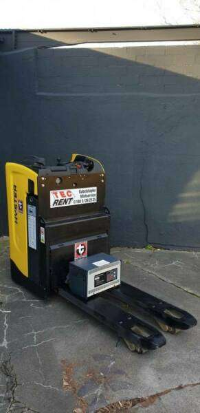 Hyster RP2.5N - 2015 - image 2
