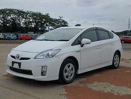 Toyota Prius Hybrid on sale: Deposit Accepted